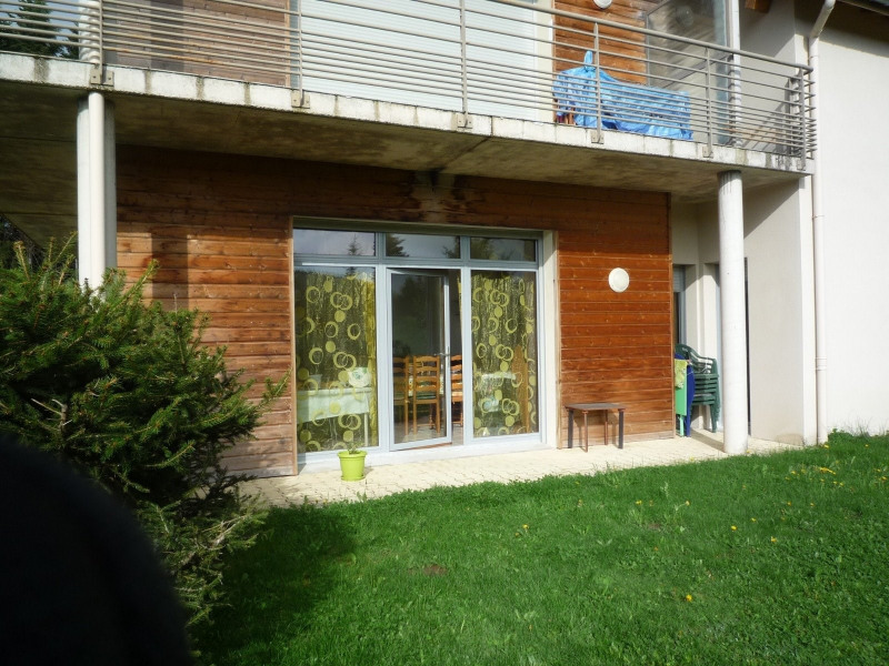 Sale apartment Le chambon sur lignon 76 000€ - Picture 1