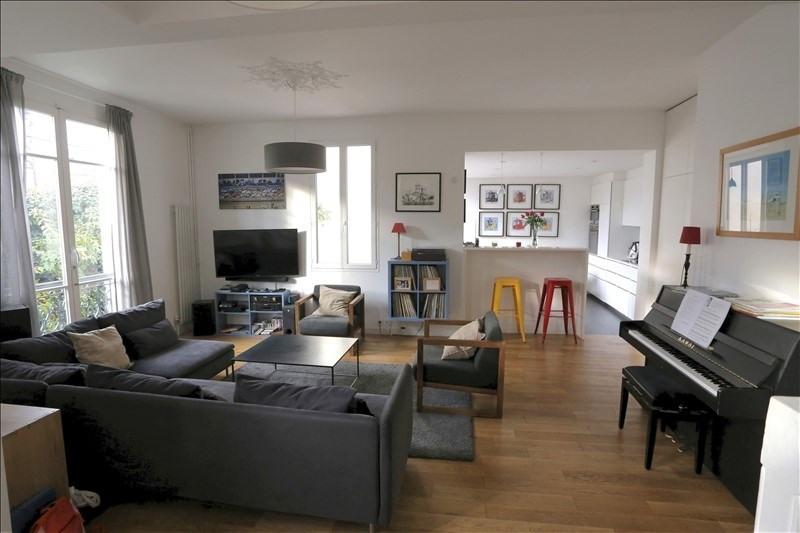 Verkoop  huis Bois colombes 947600€ - Foto 2