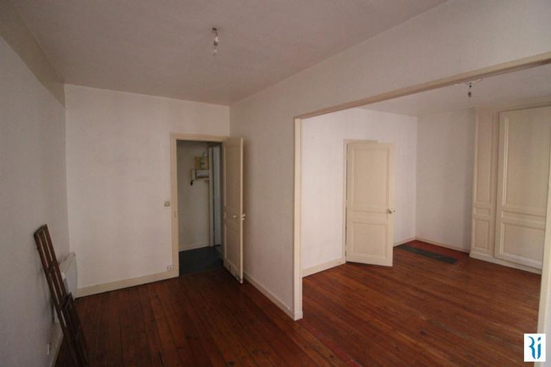 Venta  apartamento Rouen 86500€ - Fotografía 5