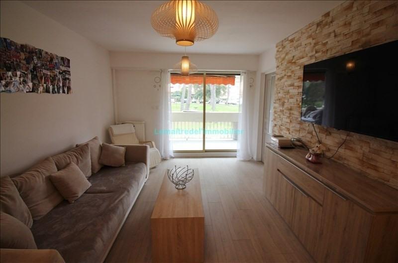 Vente appartement Peymeinade 143000€ - Photo 11