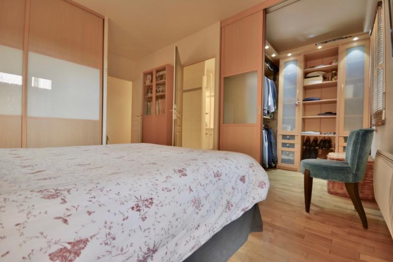 Revenda apartamento Courbevoie 980000€ - Fotografia 11