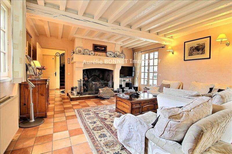 Vente de prestige maison / villa Canapville 588000€ - Photo 5