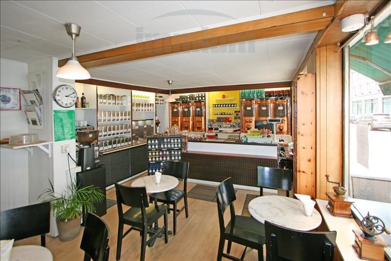 Commercial property sale shop Schiltigheim 43000€ - Picture 2