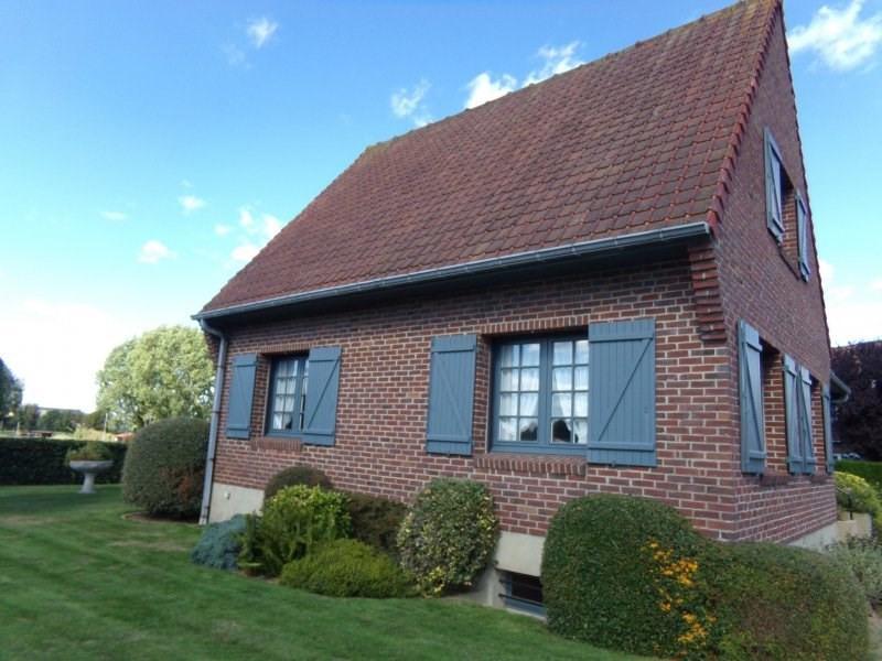 Vente maison / villa St martin au laert 296400€ - Photo 10