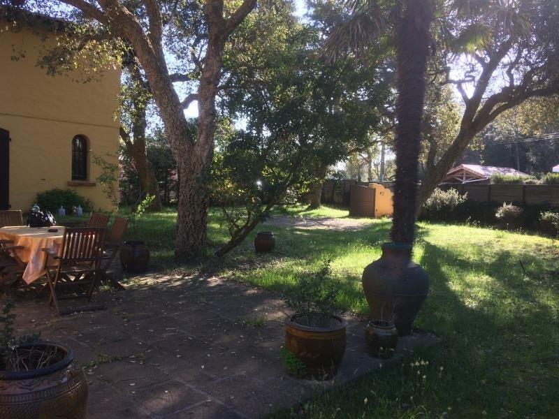 Sale house / villa Tarnos 447000€ - Picture 2