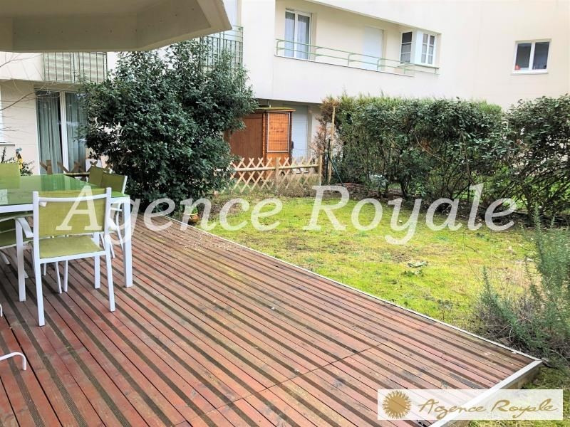 Vente appartement St germain en laye 367 000€ - Photo 2