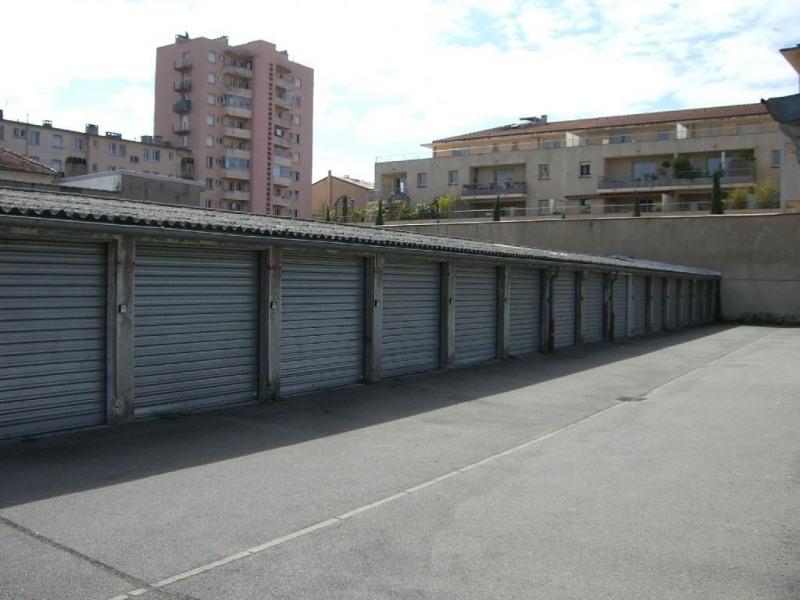 Rental parking spaces Toulouse 95€ CC - Picture 4