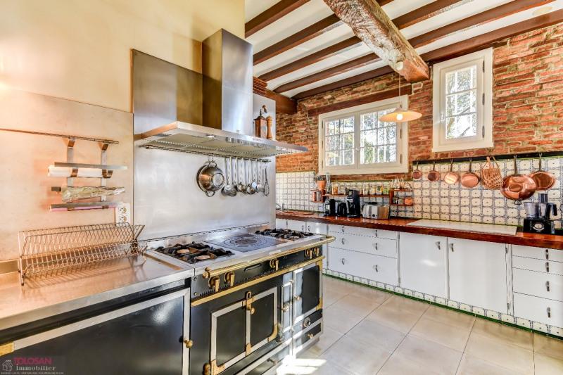 Deluxe sale house / villa Verfeil 10 minutes 795000€ - Picture 6