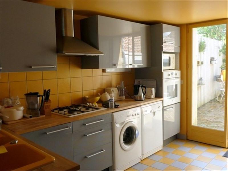 Rental house / villa Honfleur 1980€ CC - Picture 3