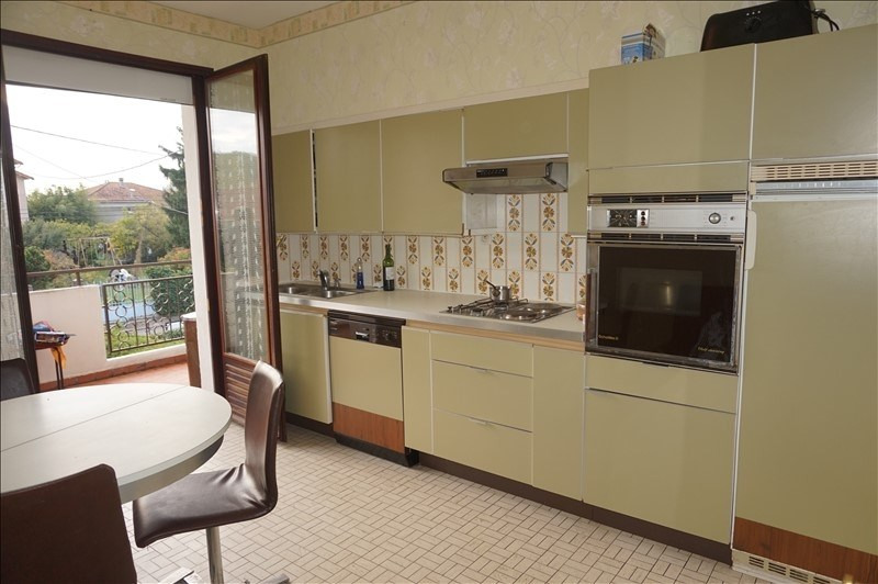 Vendita casa Vienne 380000€ - Fotografia 4