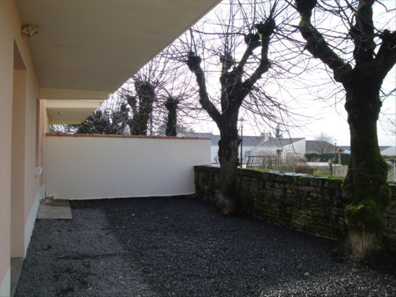 Location maison / villa Chauray 540€ CC - Photo 5