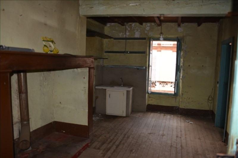 Sale house / villa Dremil lafage (10 mn) 115000€ - Picture 4