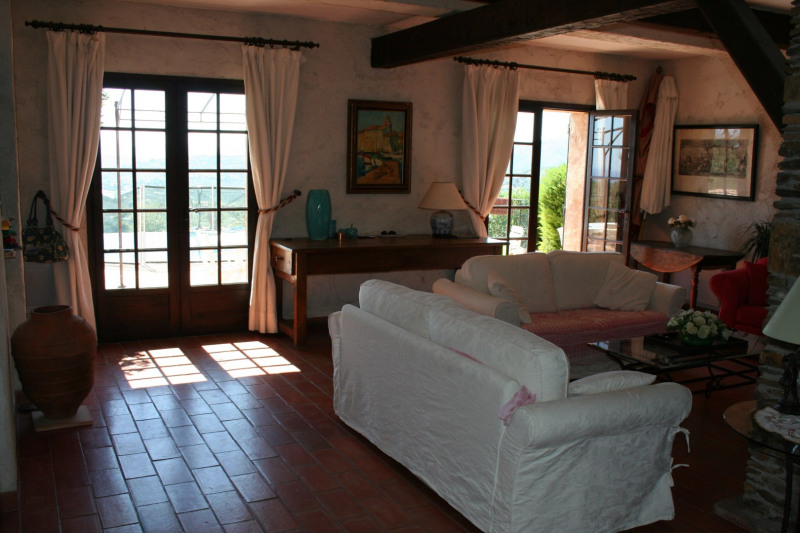 Vacation rental house / villa Les issambres 2 750€ - Picture 11