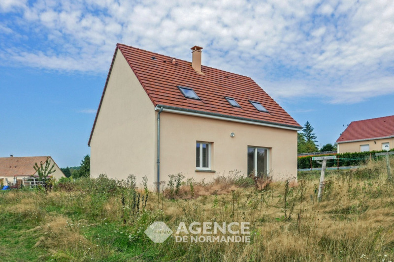 Investment property house / villa Vimoutiers 99000€ - Picture 2