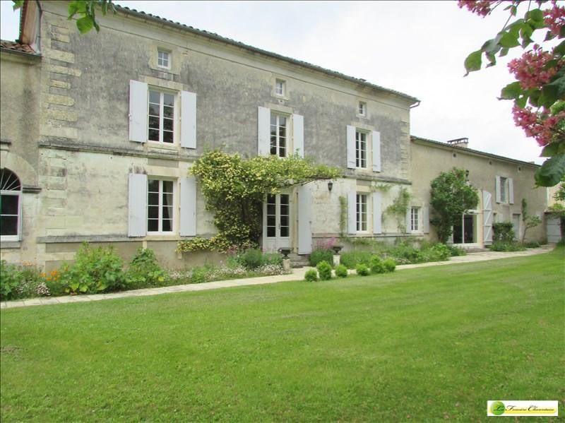 Vente maison / villa Oradour 379000€ - Photo 1