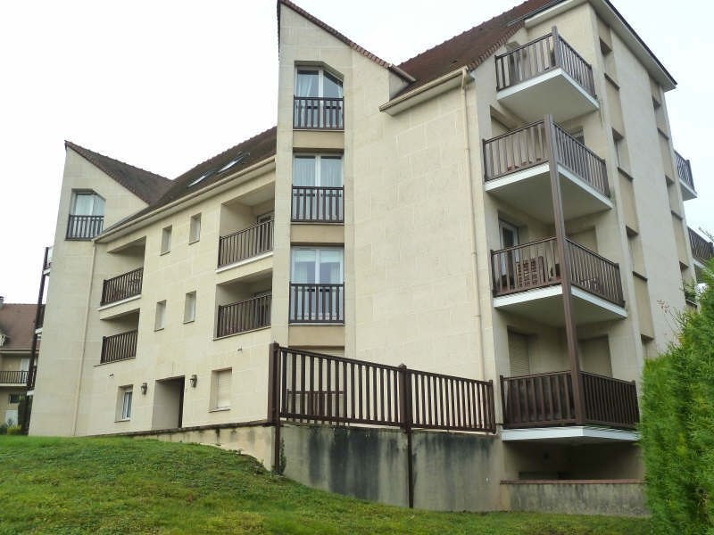 Location appartement Andresy 936€ CC - Photo 1