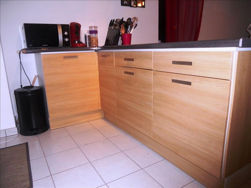 Sale apartment Cornimont 86900€ - Picture 2