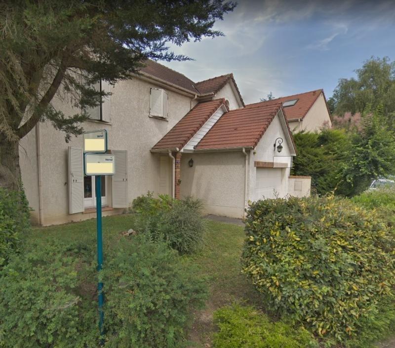 Verkoop  huis Cergy 423000€ - Foto 2