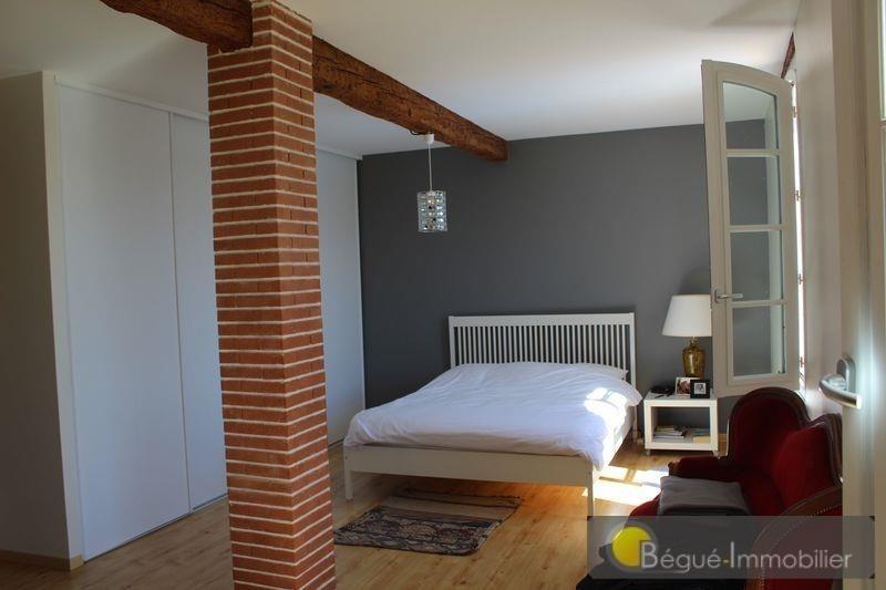 Deluxe sale house / villa 15 mns blagnac 786000€ - Picture 9