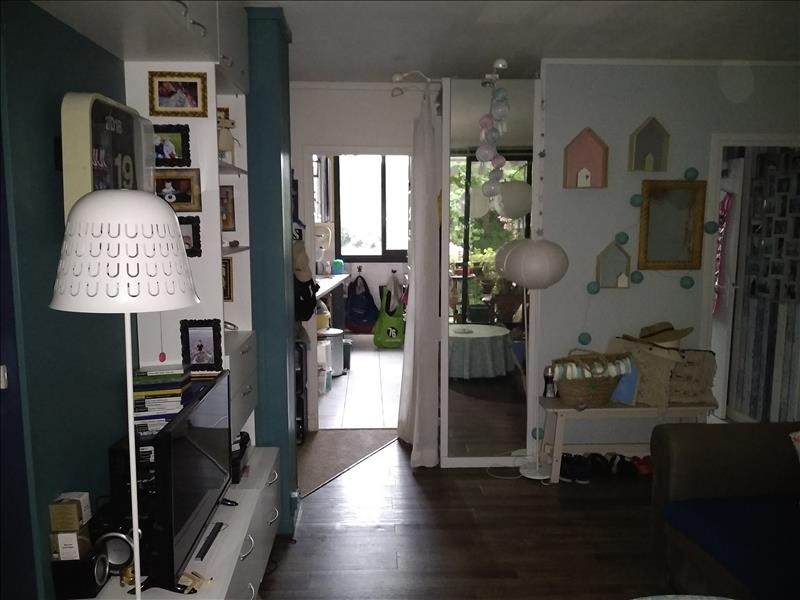 Sale apartment Marly le roi 241 000€ - Picture 4