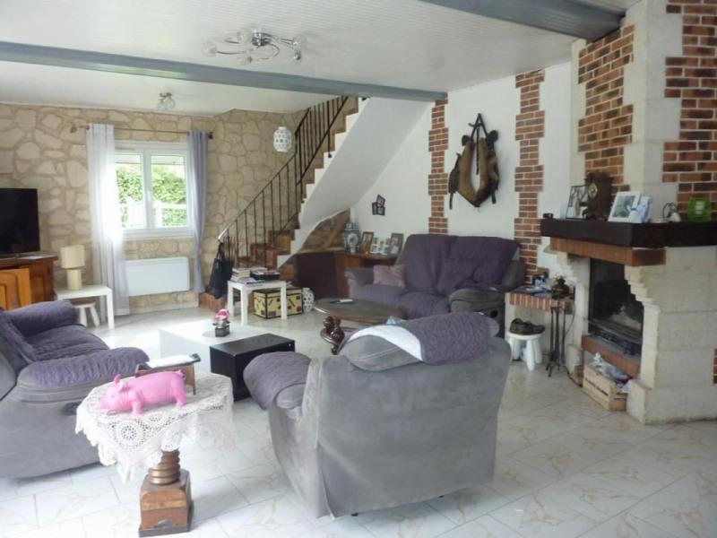 Sale house / villa Lisieux 220500€ - Picture 2
