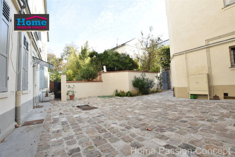 Vente appartement Nanterre 259 000€ - Photo 1