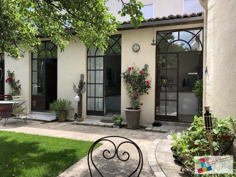 Location maison / villa Cognac 1 450€ CC - Photo 5
