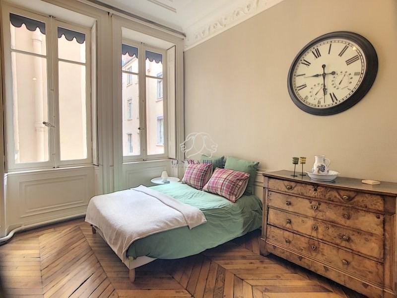 Vente de prestige appartement Lyon 6ème 1060000€ - Photo 12