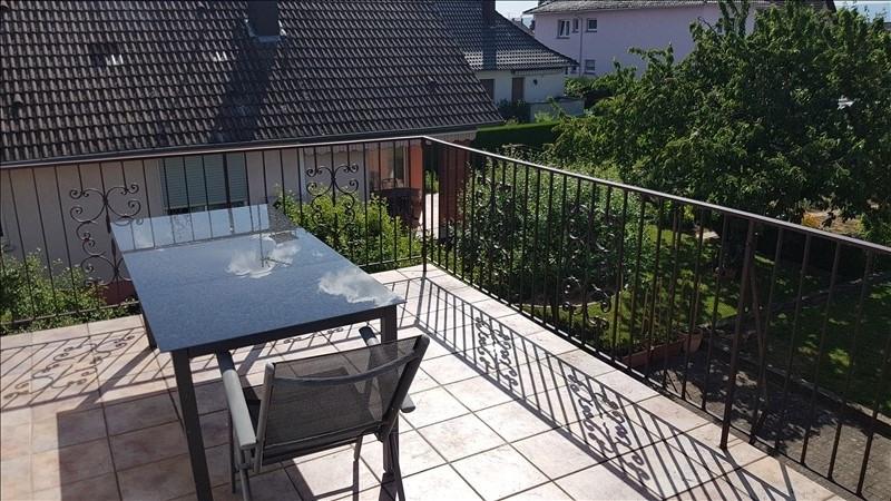 Rental apartment Lauterbourg 950€ CC - Picture 6