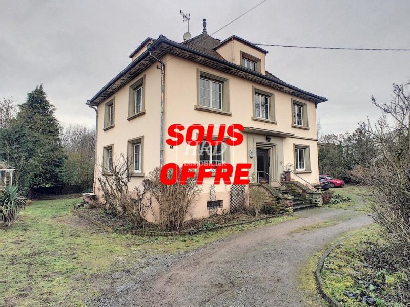 Huis 9 kamers