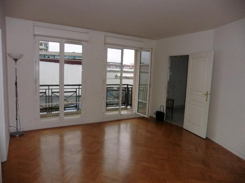 Rental apartment Vincennes 1130€ CC - Picture 1