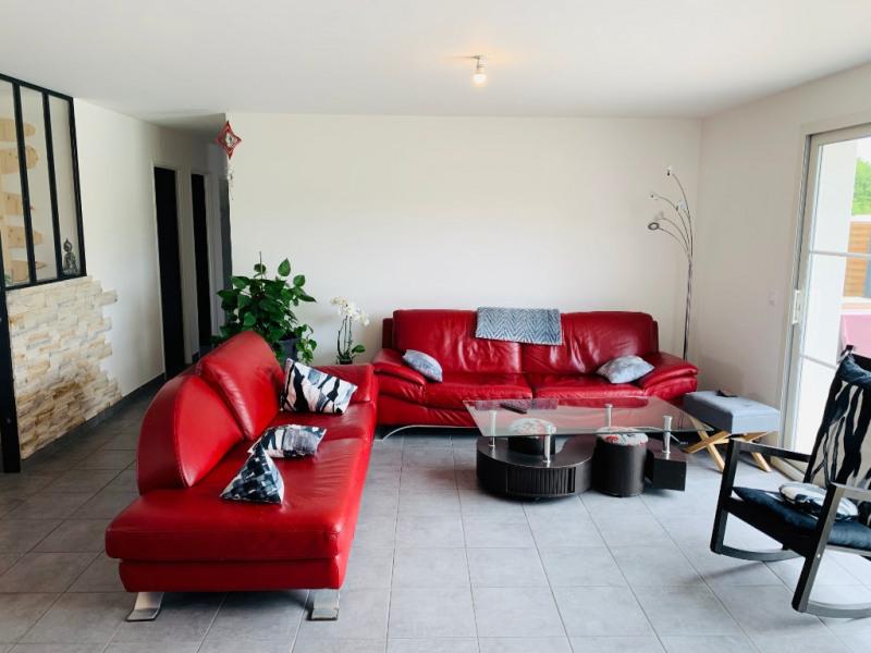 Venta  casa Parentis en born 358150€ - Fotografía 1