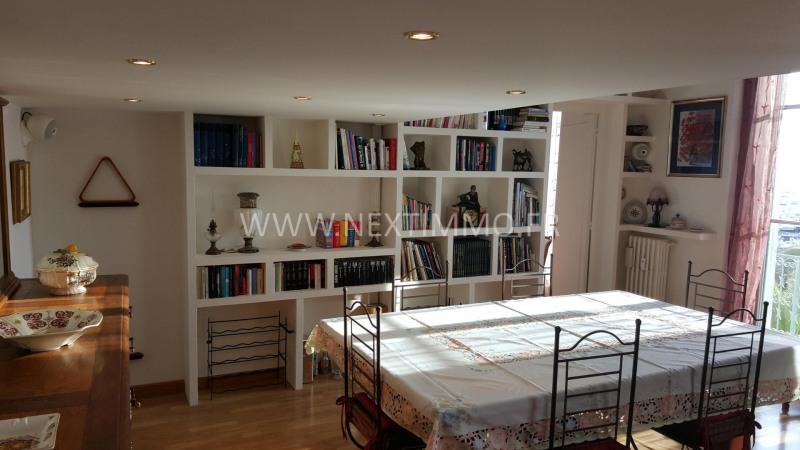 Revenda residencial de prestígio apartamento Menton 790000€ - Fotografia 2