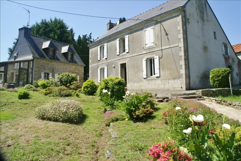Vente maison / villa Locunole 249600€ - Photo 3