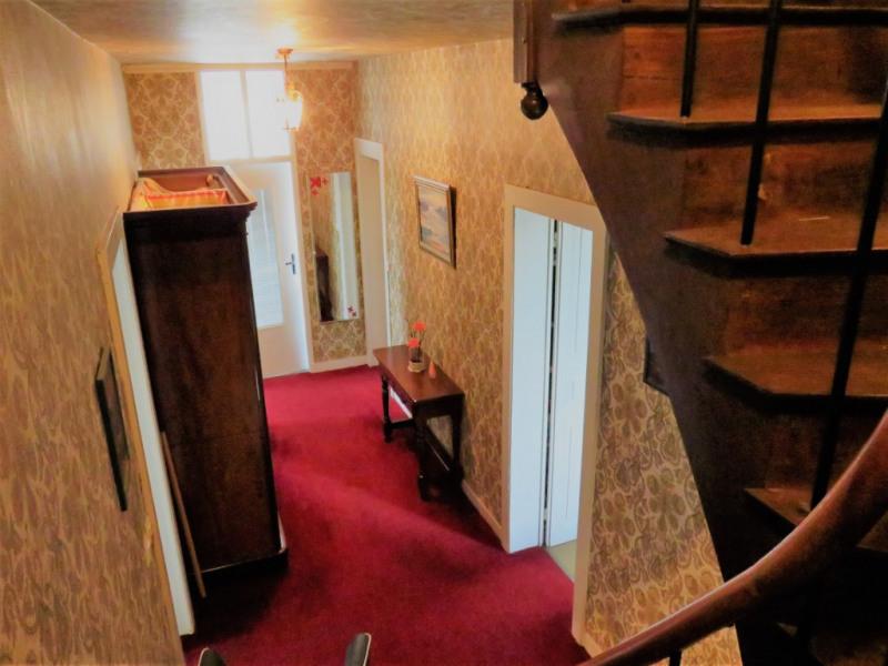 Sale house / villa La selle craonnaise 126500€ - Picture 8