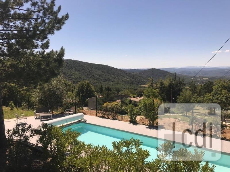 Vente de prestige maison / villa Allan 650000€ - Photo 4