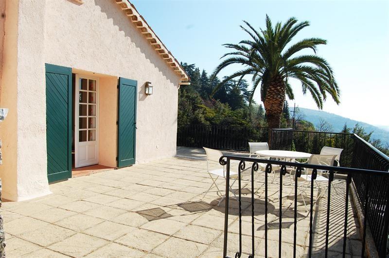 Deluxe sale house / villa Le canton de fayence 1550000€ - Picture 47