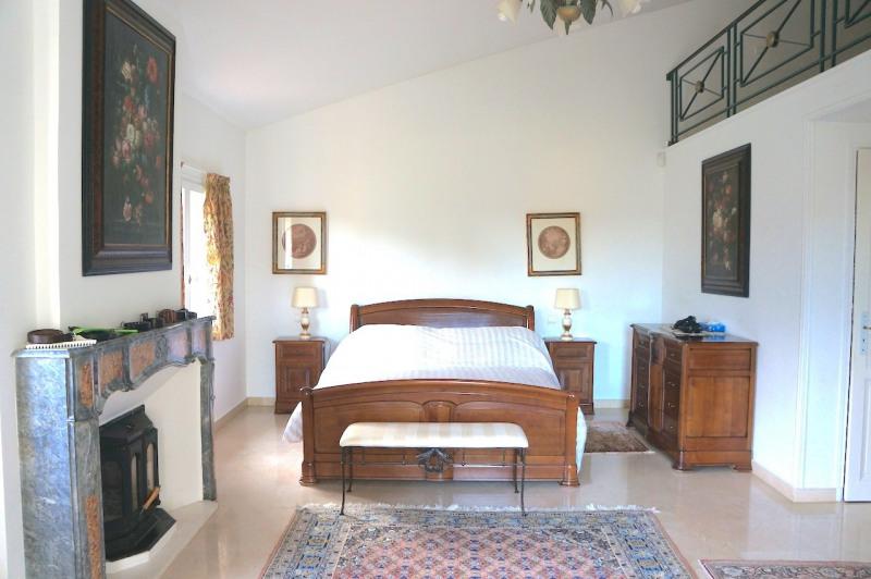 Vente de prestige maison / villa La cadiere-d'azur 885000€ - Photo 2
