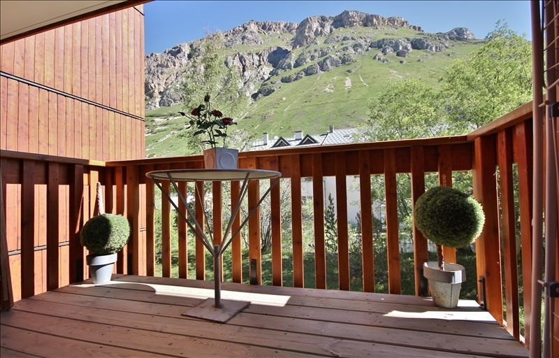 Vente appartement Val d isere 280000€ - Photo 3