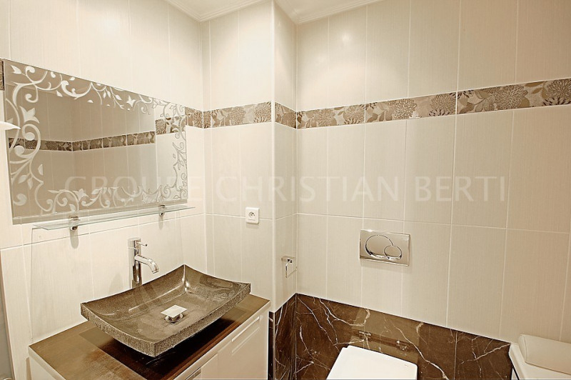 Sale apartment Cannes 549 000€ - Picture 5