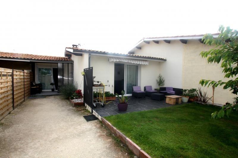 Sale house / villa Gujan mestras 245000€ - Picture 2