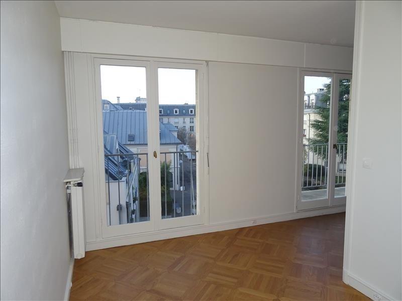Vente appartement Versailles 299250€ - Photo 6