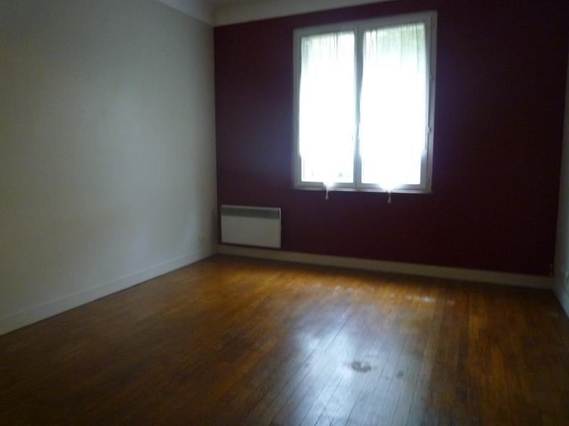 Rental apartment Villemomble 520€ CC - Picture 5