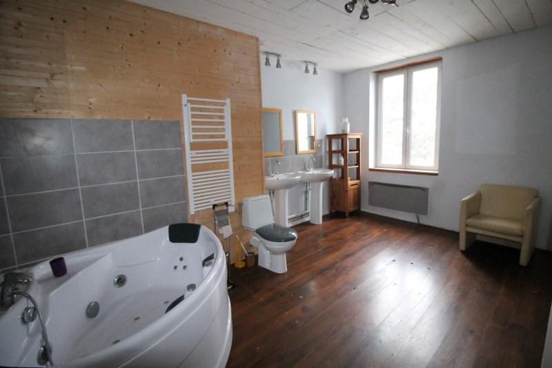 Vente maison / villa Champagneux 160650€ - Photo 10