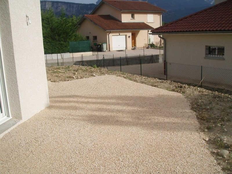 Affitto casa Moirans 1075€ CC - Fotografia 4