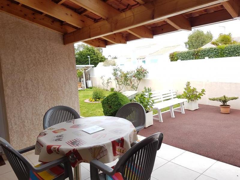 Vente maison / villa Chateau d'olonne 380000€ - Photo 9