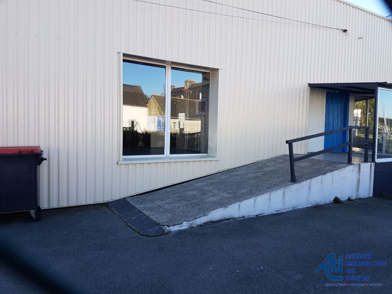 Location local commercial Pontivy 2 100€ HC - Photo 7