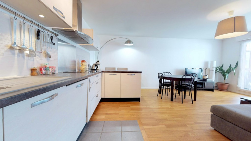 Vente appartement Chatenay malabry 398000€ - Photo 4