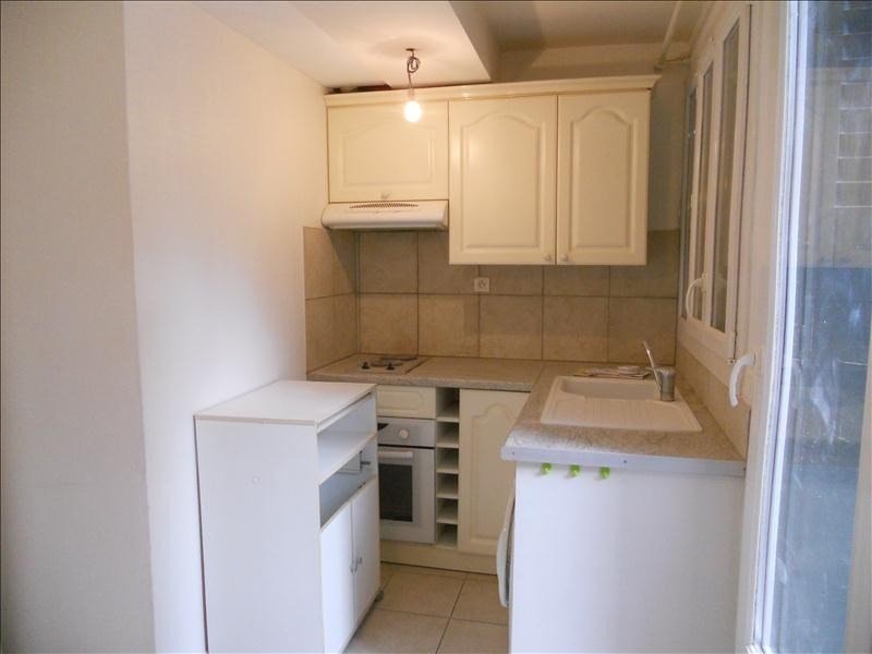 Rental apartment Villers cotterets 340€ CC - Picture 3