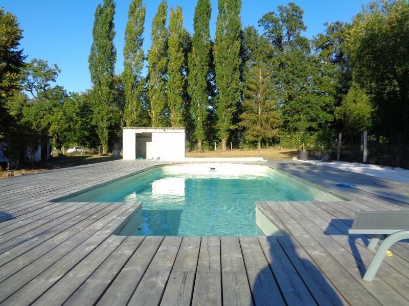 Sale house / villa Jourgnac 263000€ - Picture 1